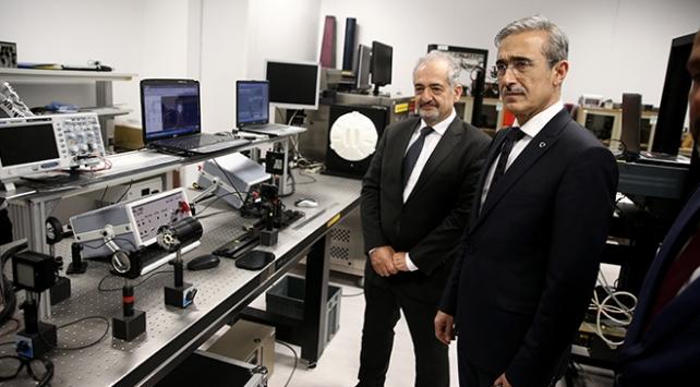 Teknopark İstanbul, savunma sanayisinin atılımına katkı sağlayacak