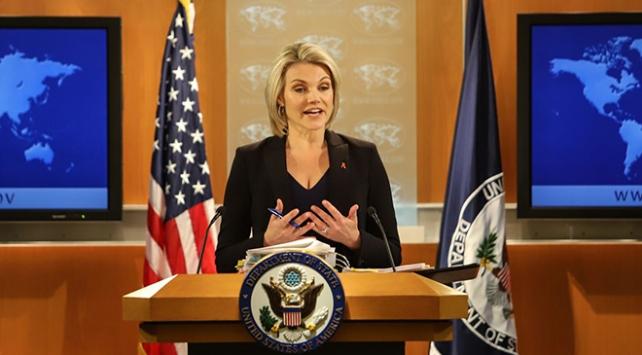 Trumpın BM Büyükelçisi adayı Heather Nauert oldu