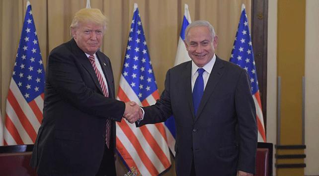 Trumpın kararının ardından bir yılda Kudüste neler değişti?