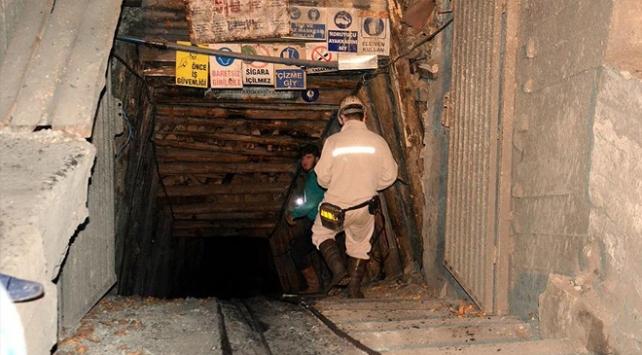 Madencilik faaliyetlerini kapsayan kanun teklifi TBMM Başkanlığına sunuldu
