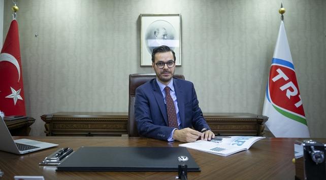 TRT Genel Müdürü İbrahim Eren Avrupa Yayın Birliğinin yönetim kuruluna seçildi