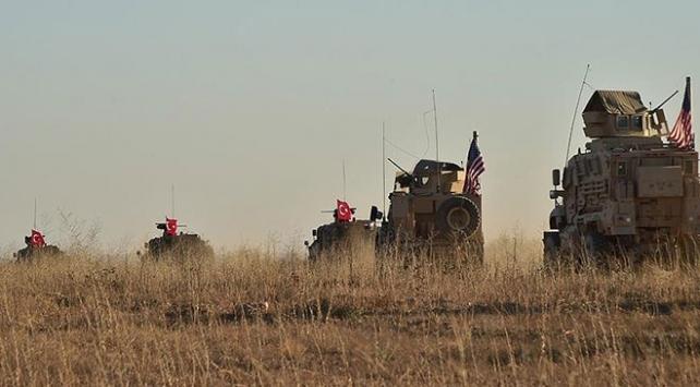 Suriye Çalışma Grubu toplantısı sonrası Türkiye ve ABDden ortak açıklama
