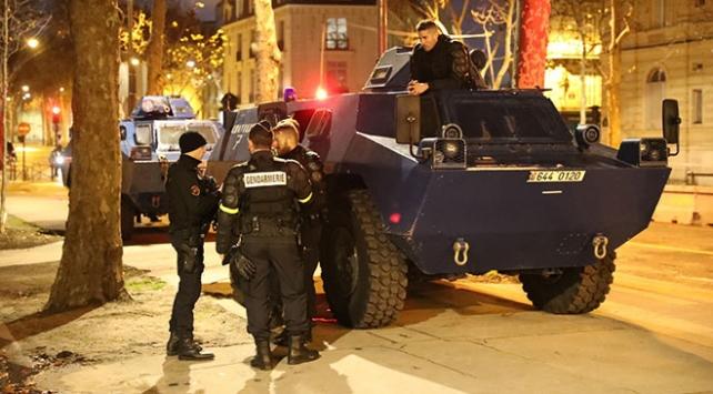 Fransada kırmızı alarm: Güvenlik tedbirleri en üst seviyede