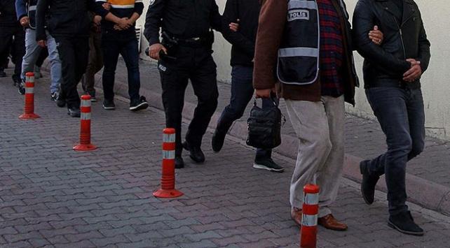 FETÖnün cennet listesine operasyon: 47 tutuklama