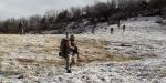 Vanda terör örgütünün kış üslenmesine darbe vuruldu