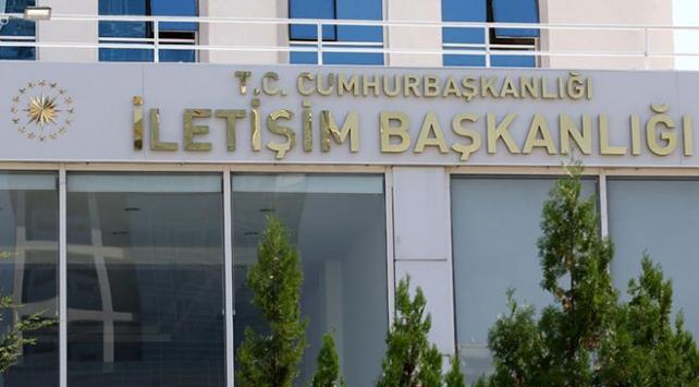 Cumhurbaşkanlığından Londrada Değişen Ortadoğuda Türkiye paneli