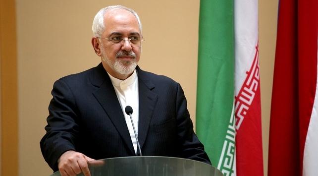 İran Dışişleri Bakanı Zarif: ABDnin silahları El Kaide ve DEAŞın eline geçti