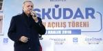 Cumhurbaşkanı Erdoğan: Avrupa sokaklarındaki görüntüleri endişeyle takip ediyoruz