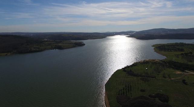 İstanbul barajlarında doluluk oranı arttı