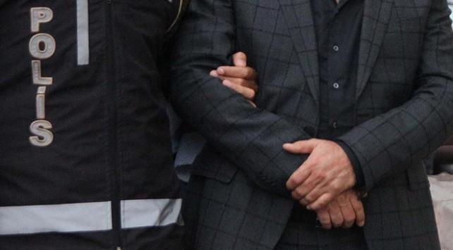 Kapatılan Fatih Üniversitesinin kurucusuna FETÖ gözaltısı