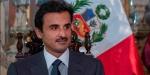Katar Emiri Al Sani Suudi Arabistanda düzenlenecek zirveye katılmayacak