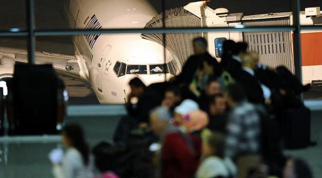 Havacılıkta ciro 110 milyar liraya ulaştı