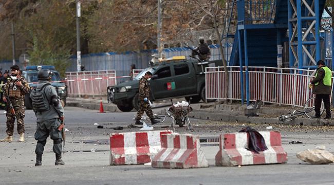 Afganistanda Taliban saldırısı: 8 asker hayatını kaybetti