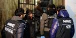 Eskişehirde uyuşturucu operasyonu: 44 gözaltı