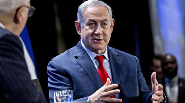 İsrail medyası: Netanyahu, Suudi Arabistanla ilişkileri düzeltmeye çalışıyor