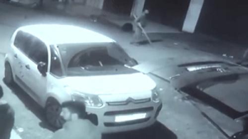 "İsrail askerleri ""arbedede vuruldu"" dediği engelli Filistinliyi arkadan vurmuş"