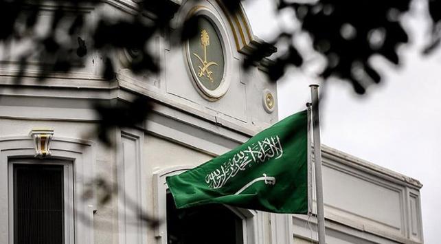 Suudi Arabistandan iade talebine ret