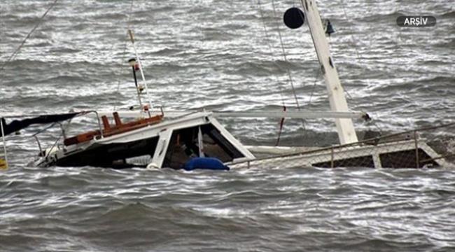 Nijeryada yolcu teknesi battı: 9 ölü