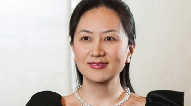 Huawei CFOsu Mıng Vancounun kefalet duruşması bugün