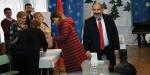 Ermenistandaki seçimin galibi Paşinyan oldu