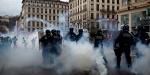 "Fransa ekonomisinde ""protesto"" krizi"