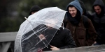 Tüm Türkiye sağanak yağışların etkisi altında