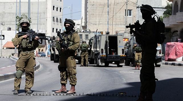 İsrail güçleri, Ramallah ve El-Bireye girişleri kapattı