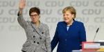 Merkelin halefi göçmen politikasını revize edecek