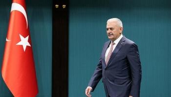 TBMM Başkanı Yıldırım, İstanbul Büyükşehir Belediyesi Başkan adaylığı iddialarını değerlendirdi