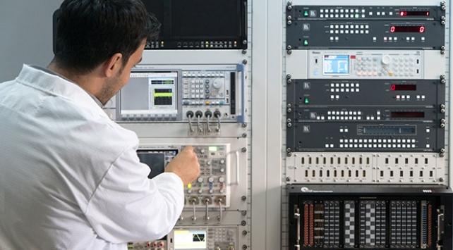 Teknolojide kritik test cihazları yerlileşiyor