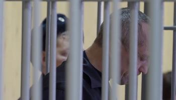 Rusyanın en azılı seri katiline ikinci kez müebbet hapis cezası