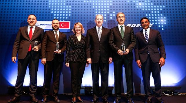 Boeing, Türkiye'deki ilk mühendislik ve teknoloji merkezini açtı
