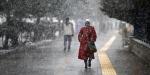 Ankaraya kar geliyor