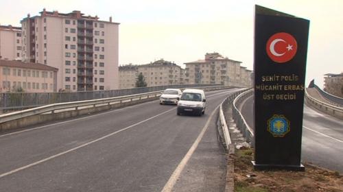 2016da şehit olan Mücahit Erbaşın adı Diyarbakırda yaşatılacak