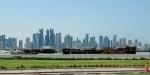 Katar ekonomisi ablukanın ardından güçlendi