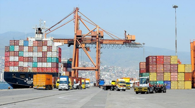 158 ülkede ihracatın yaklaşık yüzde 10u TL ile yapıldı