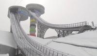 Kış sporlarının parlayan yıldızı: Erzurum
