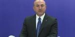 Bakan Çavuşoğlu: YPGye eğitim bölgeye yapılan bir ihanettir