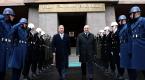 Milli Savunma Bakanı Akar, Estonyalı mevkidaşıyla görüştü