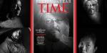 Time dergisi Cemal Kaşıkçıyı Yılın Kişisi seçti