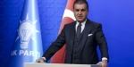 AK Parti Sözcüsü Çelikten Sarı Yelekliler yorumu