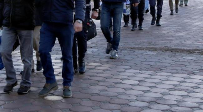 """Şanlıurfada """"sınav jokeri"""" operasyonu: 24 tutuklama"""