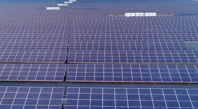 Türkiyede yenilenebilir enerjinin payı yüzde 45e ulaştı