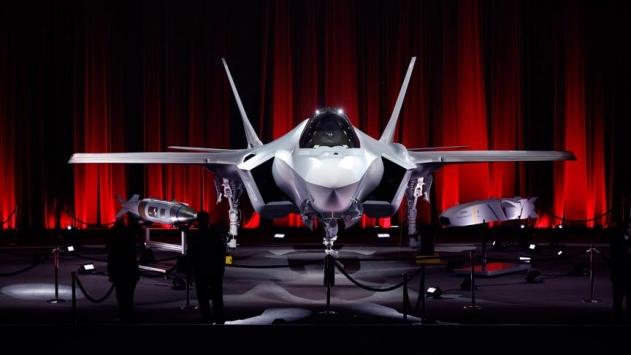 2019 yılında iki F-35 daha Türkiyeye teslim edilecek
