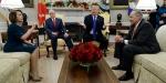 Trump senato ve Temsilciler Meclisine meydan okudu