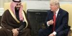 Donald Trump: Muhammed bin Selmanı destekliyorum
