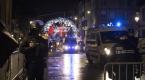 Fransada Strazburg şehir merkezindeki silah sesleri