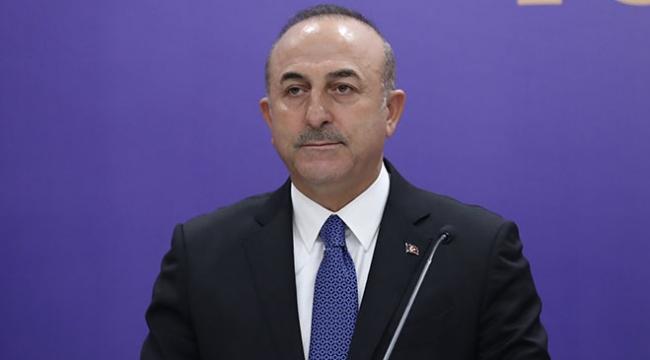 Dışişleri Bakanı Çavuşoğlu Azerbaycana gidiyor
