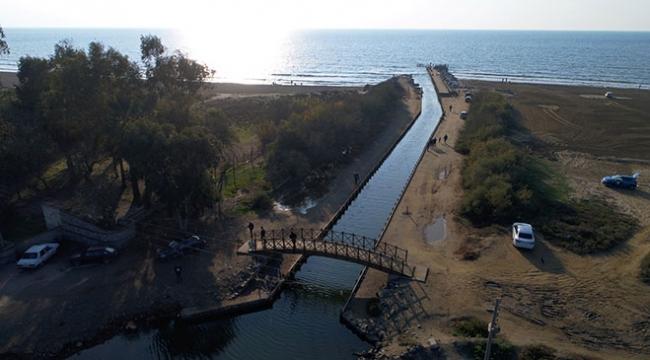 Efes Antik Kenti Kanal Projesi ile hedef 10 milyon turist