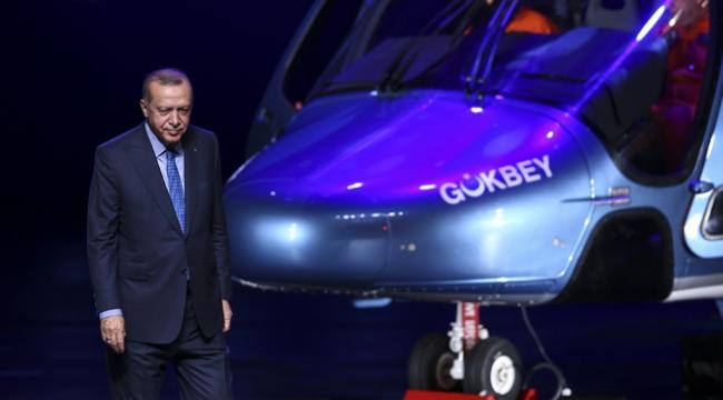 Türkiyenin gökyüzündeki yeni markası Gökbey